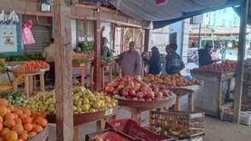 انخفاض أسعار الخضروات بنسبة 70% في جنوب سيناء