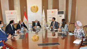 """""""التعليم"""" توقع بروتوكول تعاون مع بنك القاهرة لنشر الوعي البيئي للطلاب"""