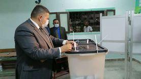 رئيس بعثة جامعة الدول العربية لمتابعة الانتخابات: لم نرصد خروقات