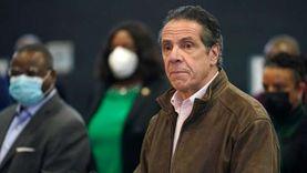 كلينتون جديد في نيويورك: اتهامات لحاكم الولاية بالتحرش الجنسي