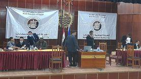 فوز مرشح مستقبل وطن بمقعد الدائرة الثانية بكوم أمبو في أسوان