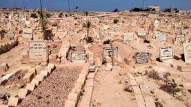 حكم زيارة المقابر في العيد.. وكيل وزارة الأوقاف بمطروح يجيب