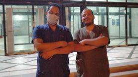 أطباء عزل كفر الدوار يتدخلون لإنقاذ مريض مصاب بقرحة منفجرة بالأمعاء