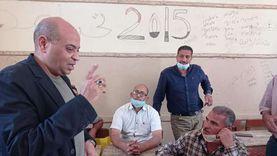 تعليم المنيا تعلن موعد نتيجة الشهادة الإعدادية 2021