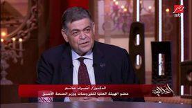 وزير الصحة الأسبق: نتائج إيجابية لعقار الأفيجان على مرضى كورونا
