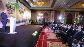 افتتاح فعاليات أسبوع القاهرة الرابع للمياه.. 5 محاور رئيسية