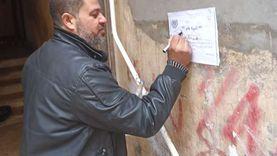 «ضواحي بورسعيد» يهدد السكان بالحجز لتأخر سداد الإيجارات
