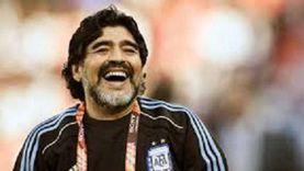 نجوم الفن ينعون مارادونا: وداعا أسطورة الكرة