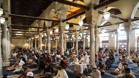 تقرير «أزمة كورونا» بوزارة الأوقاف: لا مخالفات في المساجد حتى الآن