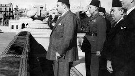 ذكرى ثورة 23 يوليو 1952 التي غيرت النظام الملكي في مصر إلى جمهوري