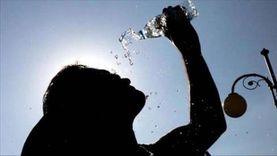 «الأرصاد»: طقس السبت والأحد شديد الحرارة.. والعظمى بالقاهرة 42