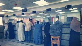 لليوم الثاني.. لم يحضر أحد لاستخراج ترخيص بناء في محافظة القليوبية