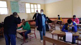 «تعليم قنا»: أعمال الامتحانات تسير بشكل طبيعي في كل المراحل