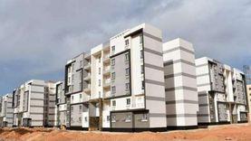 جهاز مدينة الشروق: إجمالي الاستثمار في قطاع الإسكان 306 ملايين جنيه