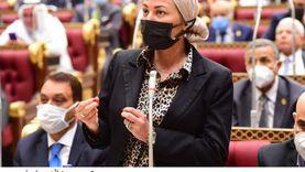«فؤاد» تناقش قانون الموارد الإحيائية والاقتسام العادل للمنافع بالشيوخ