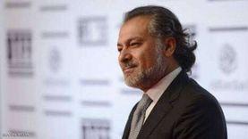 الرسالة الصوتية الأخيرة للمخرج حاتم علي قبل وفاته بساعات: صحتي كويسة
