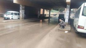 الكهرباء تطالب المواطنين بالابتعاد عن الأسلاك المكشوفة أثناء الأمطار