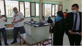 """""""التحالف المصري لحقوق الإنسان"""": إقبال متوسط في انتخابات """"الشيوخ"""""""