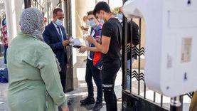 منع الطلاب من دخول الحرم الجامعي دون تطعيم بعد 15 نوفمبر