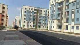 آخر تطورات مشروع «زهور مايو».. 1008 وحدات سكنية بتكلفة 550 مليون جنيه