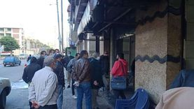 تشميع 3 مقاهٍ وتحرير 38 محضرا لمنشآت في الإسكندرية