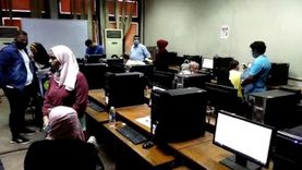 معامل التنسيق الإلكتروني تستأنف استقبال طلاب المرحلة الثالثة