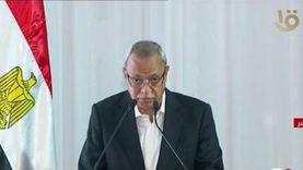 محافظ القليوبية: 176 ألفًا إجمالي طلبات التصالح في مخالفات البناء