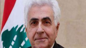 وزير الخارجية اللبناني المستقيل: لبنان ينزلق للتحول إلى دولة فاشلة