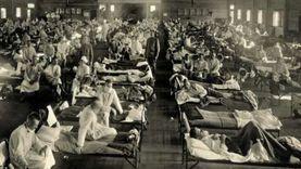 أخطر 10 أوبئة وفيروسات هددت العالم: كورونا الرابع بأكثر من مليوني وفاة