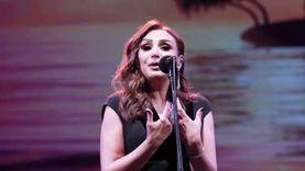 أنغام تطرح أولى أغاني ألبومها الجديد في عيد الفطر