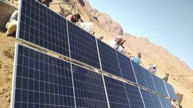 مهندس: فزنا بأفضل مشروع طاقة شمسية وسط منافسة مع 120 شركة