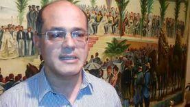 محمد صالح نائبا لرئيس جامعة عين شمس لشؤون الدراسات العليا