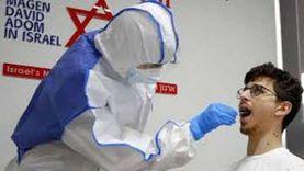 إسرائيل تتخطى حاجز ألف إصابة بفيروس كورونا لأول مرة منذ أكثر من شهر