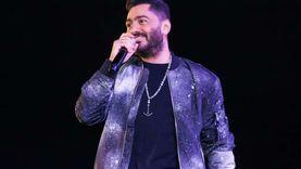 312 ألف مشاهدة لأغنية تامر حسني الجديدة «يا فرحة» بعد 24 ساعة من طرحها