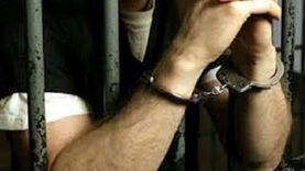 """قاتل جاره في عين شمس: """"شوفته بيقبض المعاش فطمعت"""""""