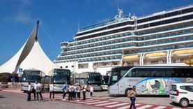 فيروس كورونا يقتحم سفينة سياحية في اليونان