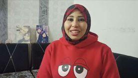 مصابة بالسرطان تحول معاناتها لحملة توعية بالمرض: «النفسية أهم حاجة»