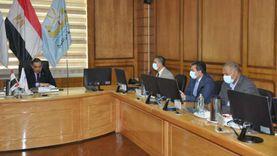 رئيس جامعة كفرالشيخ يطالب بتحديث لوائح الكليات لتواكب النظم العالمية