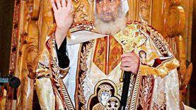 في ذكرى ميلاد البابا شنودة.. عودة الحياة للكنائس بعد الغلق بسبب كورونا