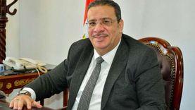 5 يونيو.. انطلاق امتحانات التيرم الثاني بجامعة قناة السويس