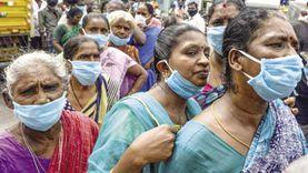 الهند تسجل 82 ألف إصابة جديدة بفيروس كورونا