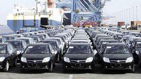 خصومات جديدة في الضريبة الجمركية للسيارات الكهربائية المستعملة