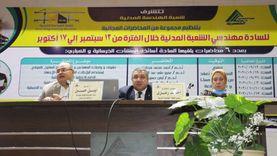 خبير منشآت خرسانية: معامل أمان كباري مصر أعلى من أمريكا