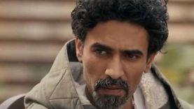 محمد علاء: لم أخالط أحمد مكي في «الاختيار 2»