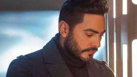 «الوطن» ترصد 5 ملاحظات على فيلم تامر حسني الجديد «مش أنا»