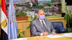 """أسيوط تنهي استعداداتها لانتخابات النواب بخطة وقائية ضد """"كورونا"""""""