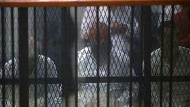 """تأجيل محاكمة 10 متهمين بـ""""التخابر مع داعش"""" لـ 6 ديسمبر"""