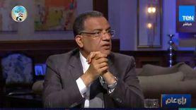 """مسلم عن """"الإخوان"""": ليست لديهم أخلاق وكم أكاذيبهم اليومية """"مرعبة"""""""