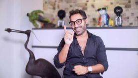 أحمد فهمي يعلق على مبادرة الصلح مع شيكابالا بمنشور على «إنستجرام»