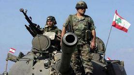 مقتل جندي إثر هجوم مسلح على مواقع عسكرية شمال شرقي لبنان